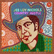 Jeb Loy Nichols, Country Hustle (CD)