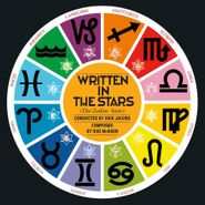 Rod McKuen, Written In The Stars (The Zodiac Suite) (CD)
