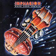 Papa John Creach, Inphasion (CD)