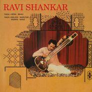 Ravi Shankar, Raga: Hema-Bihag / Malaya Marutam / Mishra-Mand (CD)