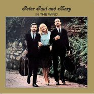 Peter, Paul And Mary, In The Wind (CD)