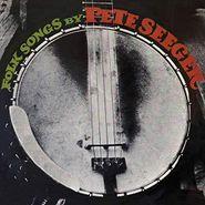 Pete Seeger, Folk Songs By Pete Seeger (CD)