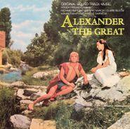Mario Nascimbene, Alexander The Great [Score] (CD)