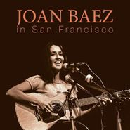 Joan Baez, In San Francisco (CD)