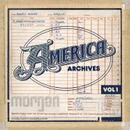 America, Archives Vol. 1 (CD)