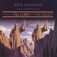 Rick Wakeman, Songs Of Middle Earth (CD)