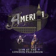 America, Live At The London Palladium (CD)