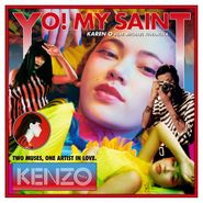 "Karen O, Yo! My Saint [Yellow Vinyl] (7"")"