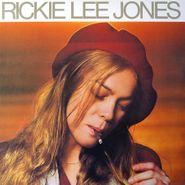 Rickie Lee Jones, Rickie Lee Jones (CD)