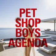 Pet Shop Boys, Agenda (LP)