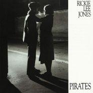 Rickie Lee Jones, Pirates (CD)