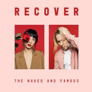 The Naked And Famous, Recover (LP)
