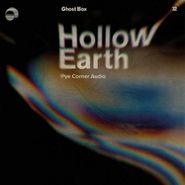 Pye Corner Audio, Hollow Earth (CD)
