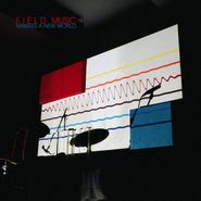 Field Music, Making A New World [Red Vinyl] (LP)