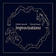 Charles Hayward, Improvisations (LP)