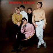 Manfred Mann, Mann Made (LP)
