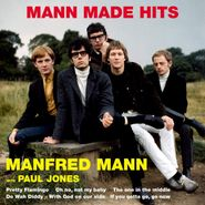 Manfred Mann, Mann Made Hits (LP)