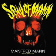 Manfred Mann, Soul Of Mann (LP)
