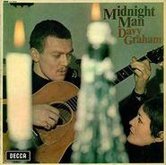 Davy Graham, Midnight Man (LP)