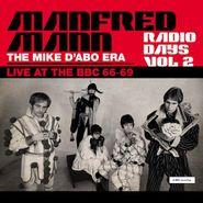 Manfred Mann, Radio Days Vol. 2: Live At The BBC 66-69 (LP)