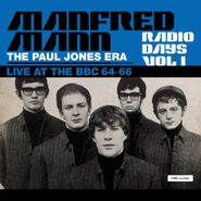 Manfred Mann, Radio Days Vol. 1: Live At The BBC 64-66 (CD)