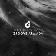 Groove Armada, Little Black Book (CD)