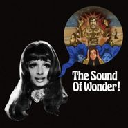 Various Artists, The Sound Of Wonder! (CD)