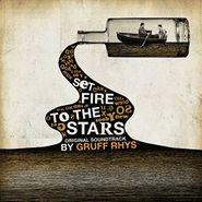 Gruff Rhys, Set Fire To The Stars [OST] (CD)