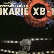 Zdeněk Liška, Ikarie XB-1 [OST] (LP)