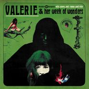 Lubos Fiser, Valerie & Her Week Of Wonders [OST] [Sleeve A] (LP)