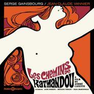 Serge Gainsbourg, Les Chemins De Katmandou [OST] (LP)