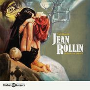 Various Artists, The B-Music Of Jean Rollin: Various Artists 1968-1973 (LP)