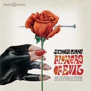 Suzanne Ciani, Flowers Of Evil (LP)