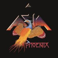 Asia, Phoenix [UK Special Edition] (CD)