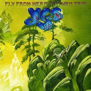 Yes, Fly From Here - Return Trip (CD)