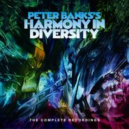 Peter Banks, Peter Banks's Harmony In Diversity: The Complete Recordings (CD)