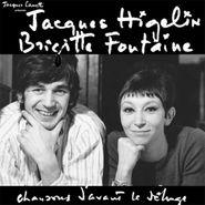 Brigitte Fontaine, Chansons D'avant Le Deluge (CD)