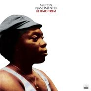 Milton Nascimento, Último Trem [Record Store Day] (LP)