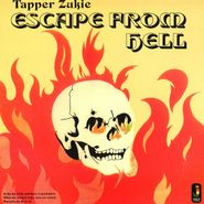 Tapper Zukie, Escape From Hell (CD)