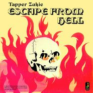 Tapper Zukie, Escape From Hell (LP)