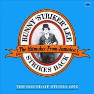"Bunny ""Striker"" Lee, Strikes Back: The Sound Of Studio One (CD)"