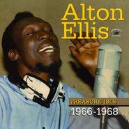 Alton Ellis, Treasure Isle 1966-1968 (CD)