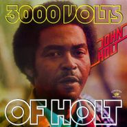 John Holt, 3000 Volts Of Holt (LP)
