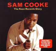 Sam Cooke, The Keen Records Story (CD)