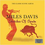 Miles Davis, Sketches Of Spain [180 Gram Vinyl] (LP)