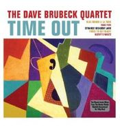 Dave Brubeck, Time Out (LP)