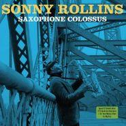 Sonny Rollins, Saxophone Colossus (LP)