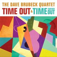Dave Brubeck, Time Out & Time Further Out (LP)
