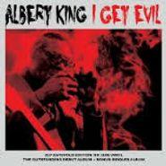 Albert King, I Get Evil (LP)