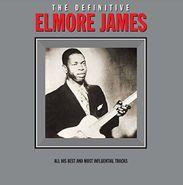 Elmore James, The Definitive Elmore James (LP)